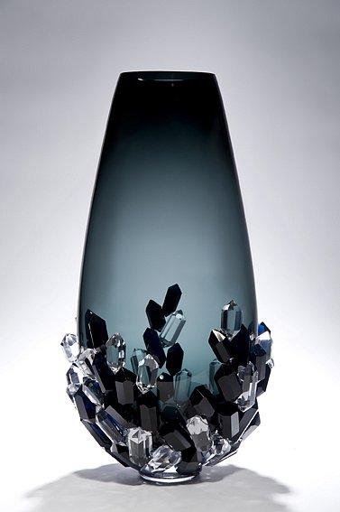Cristallized